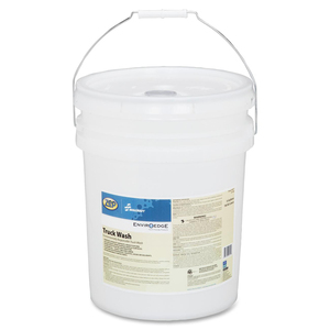 SKILCRAFT Zep Envirowash Liquid Truck and Trailer Wash - 5 Gallon Container NSN6191855