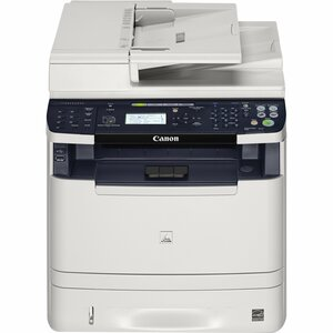 Canon imageCLASS MF6180DW Laser Multifunction Printer - Monochrome - Plain Paper Print - Desktop CNMICMF6180DW