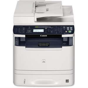 Canon imageCLASS MF6160DW Laser Multifunction Printer - Monochrome - Plain Paper Print - Desktop CNMICMF6160DW