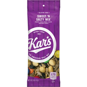 Kar's Nuts Sweet & Salty Mix KARSN08387