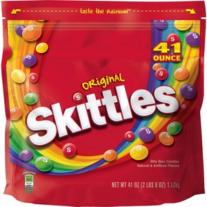 Skittles Original Fruit Candy MRS22701