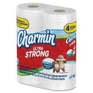 Charmin Ultra Strong Flex Some TP Muscle PAG86529