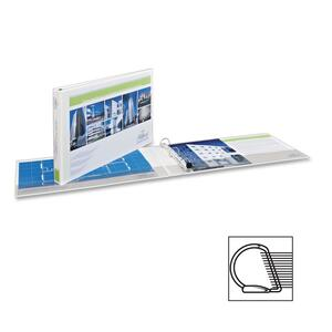 Avery Heavy-duty One Touch EZD Ring View Binder AVE72123