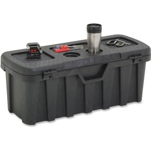 Genuine Joe Multi-purpose Large Pro Tuff Bin GJO02345