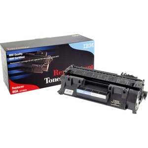 IBM HP LaserJet PRO 400 Toner Cartridge IBMTG85P7018
