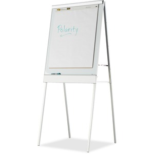 Iceberg Polarity Magnetic Presentation Flipchart Easel ICE30333
