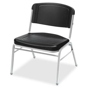 Iceberg Big & Tall Stack Chairs ICE64121