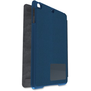 Kensington Comercio 97020 Carrying Case (Folio) for iPad Air - Denim Blue KMW97020