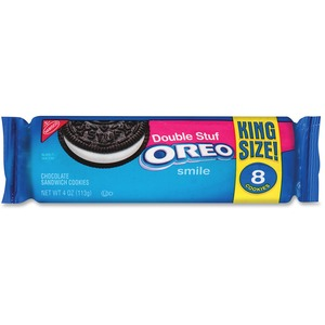 Oreo Double Stuff Cookie Packet MDZ02952