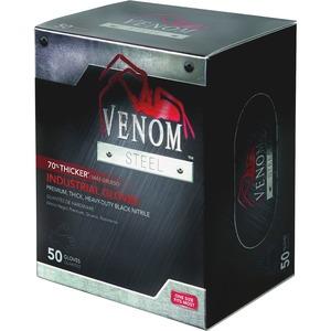 Venom Steel Premium Nitrile Gloves MIIVEN6045