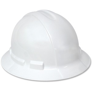 Tekk Protection Full Brim Shell Hard Hat MMM9128080026T