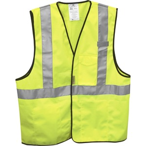3M Adjustable Reflective Surveyor's Safety Vest MMM9461880030T