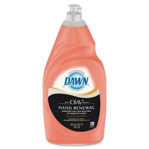 Dawn Dish Liquid Plus Olay PAG18004