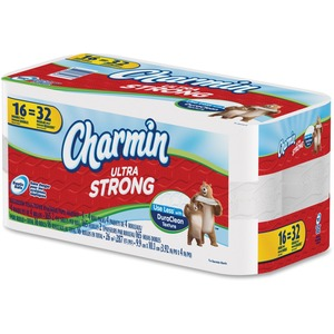 Charmin Ultra Strong Bthrm Tissue PAG86506