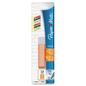 Paper Mate Mates Pencil Lead Refill Pack PAP1868816