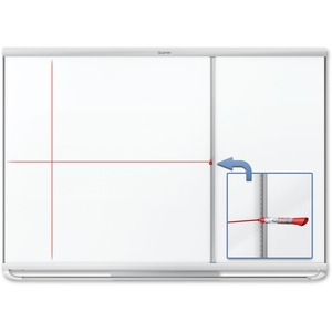 Quartet Prestige 2 Whiteboard Grid Assistant QRT85386