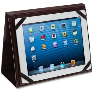 Rediform I-PAL EP100E Carrying Case for iPad - Brown REDEP100E94