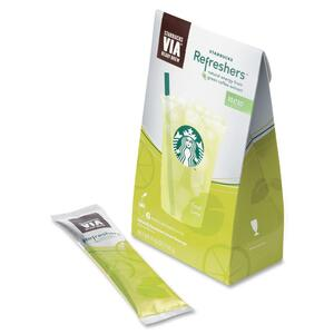 Starbucks VIA Refreshers Instant Energy Drink Mix SBK11023670