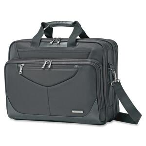"Samsonite Leverage Carrying Case for 17"" Notebook - Black SML466311041"