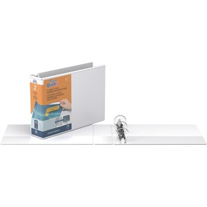 Stride Landscape Spreadsheet QuickFit Binder STW97130