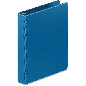 Wilson Jones Heavy-Duty D-Ring View Binder WLJ384147462