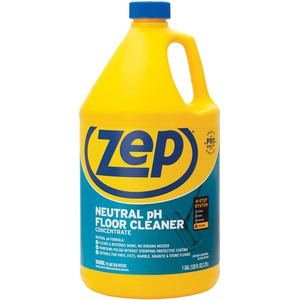 Zep Concentrated Neutral Floor Cleaner ZPEZUNEUT128