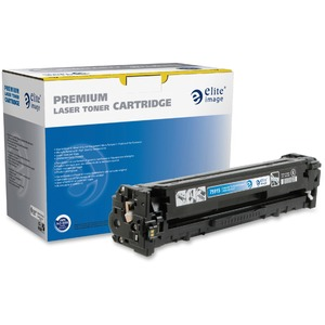 Elite Image Toner Cartridge - Remanufactured for HP (CF210A) - Black ELI75915