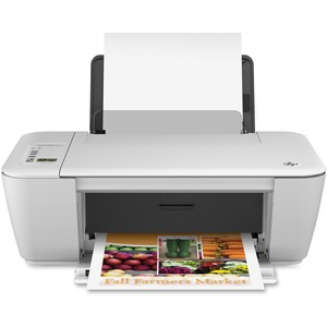 HP Deskjet 2540 Inkjet Multifunction Printer - Color - Plain Paper Print - Desktop HEWA9U22A