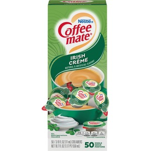 Coffee-Mate Irish Cream Liquid Creamer NES35112