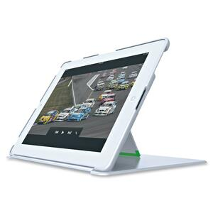 Esselte iPad Cover w Stand ESS632201