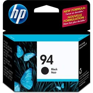 HP 94 Ink Cartridge - Black HEWC8765WN