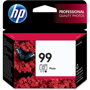 HP 99 Ink Cartridge - Color HEWC9369WN