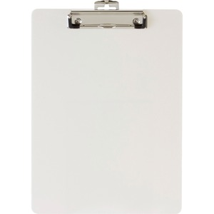 OIC Low-profile Plastic Clipboard OIC83047