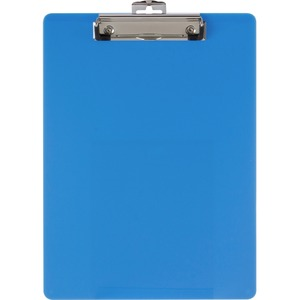 OIC Low-profile Plastic Clipboard OIC83048