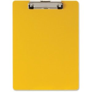 OIC Low-profile Plastic Clipboard OIC83062