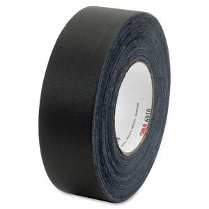 3M 6910 Cloth Gaffers Tape MMM6910BK