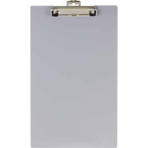 OIC Low-profile Clip Aluminum Clipboard OIC83212