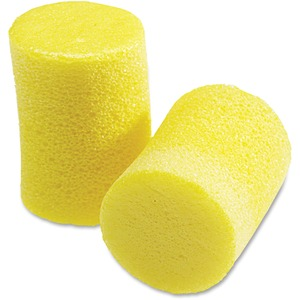 3M™ E-A-R™ Classic™ Disposable Earplugs - Uncorded