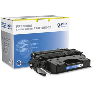 Elite Image Remanufactured MICR Toner Cartridge Alternative For HP 80X (CF280X)