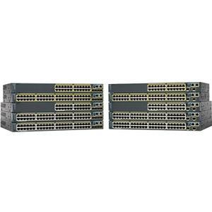 CISCO WS-C2960-24PC-S