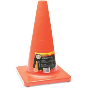 Honeywell Orange Traffic Cone