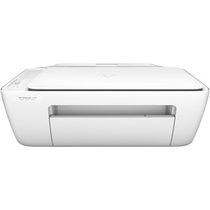 HP Deskjet 2130 Inkjet Multifunction Printer - Color - Plain Paper Print - Desktop
