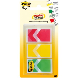 Post-it® Prioritization Flags, 1