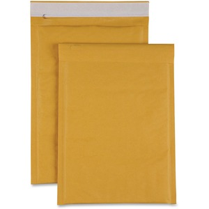 Sparco Size 00 Bubble Cushioned Mailers Servmart