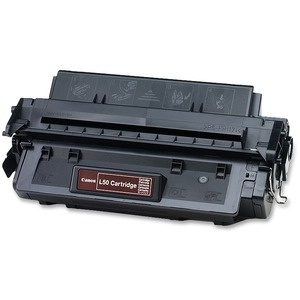 Canon L50 Toner Cartridge - Black CNML50