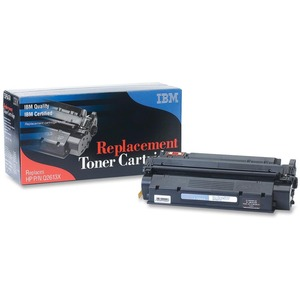 IBM Toner Cartridge (Q2613X) - Black IBM75P6474