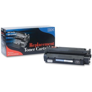 IBM Replacement Toner Cartridge for HP Q2613A IBM75P6473