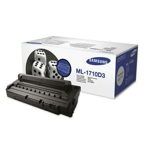 Samsung Toner Cartridge - Black SASML1710D3