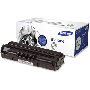 Samsung Toner/Drum Cartridge SASSF5100D3