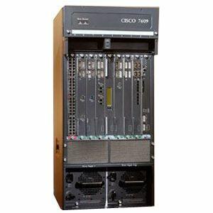 CISCO CISCO7609
